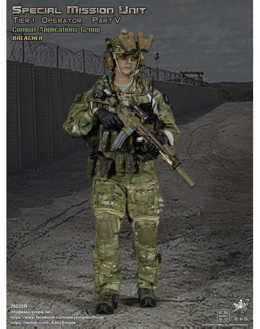 Topics tagged under modernmilitary on OneSixthFigures - Page 2 6-528x15