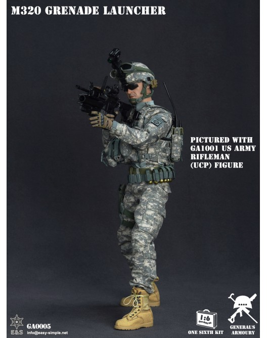 Topics tagged under modernmilitary on OneSixthFigures - Page 2 6-528x27