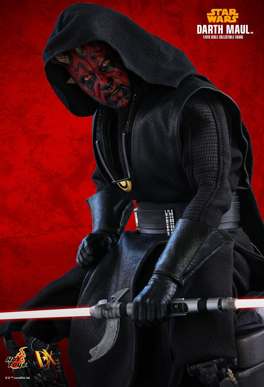 Topics tagged under darthmaul on OneSixthFigures 6230