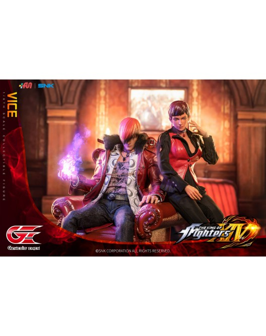 Topics tagged under kof on OneSixthFigures 6284