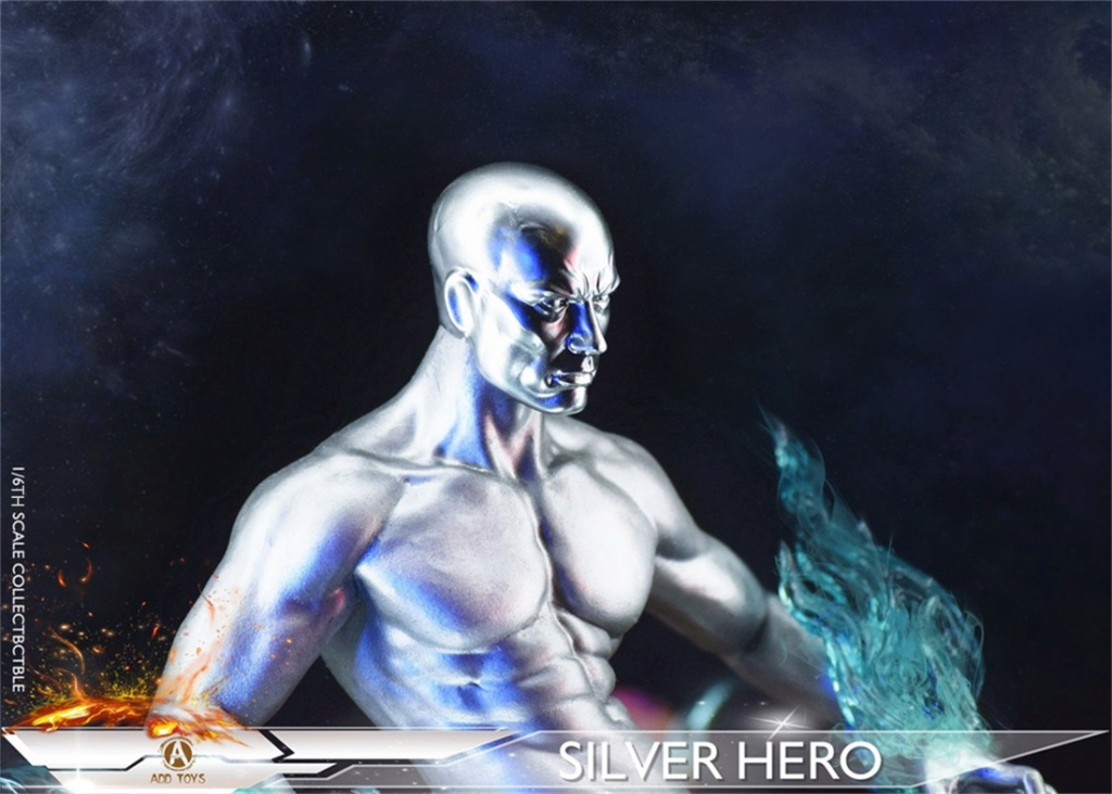 NEW PRODUCT: ADD Toys: 1/6 scale Silver Man/Silver Hero AD05 6792e110