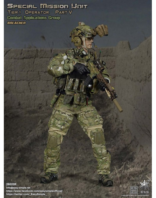 Topics tagged under modernmilitary on OneSixthFigures - Page 2 7-528x15