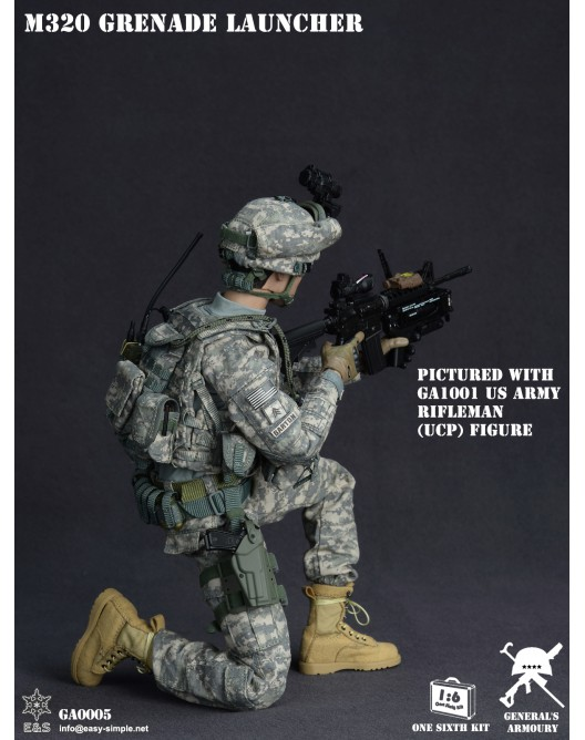 Topics tagged under modernmilitary on OneSixthFigures - Page 2 7-528x25