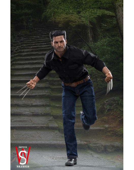 SWToys - NEW PRODUCT: Swtoys FS029 1/6 Scale Uncle Lo figure 7o2a0524