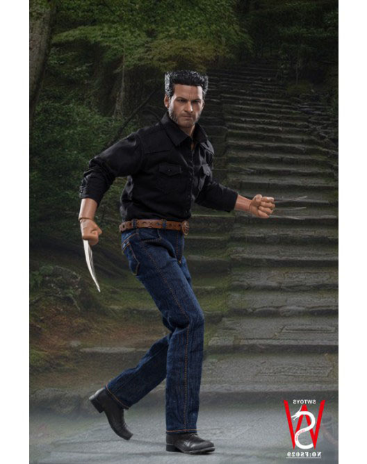SWToys - NEW PRODUCT: Swtoys FS029 1/6 Scale Uncle Lo figure 7o2a0525