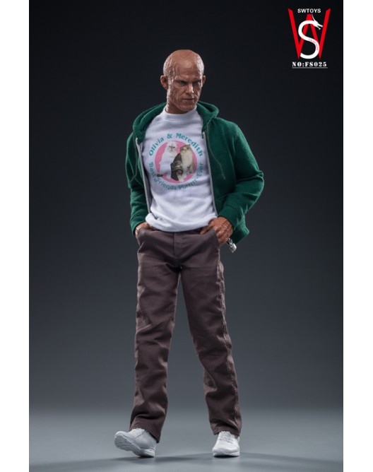 male - NEW PRODUCT: Swtoys FS025 1/6 Scale Mr.Will figure 7o2a3711