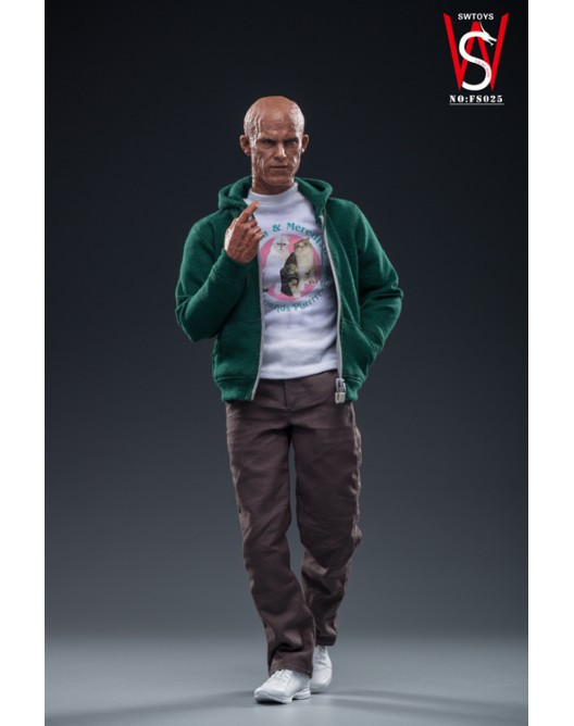 male - NEW PRODUCT: Swtoys FS025 1/6 Scale Mr.Will figure 7o2a3713