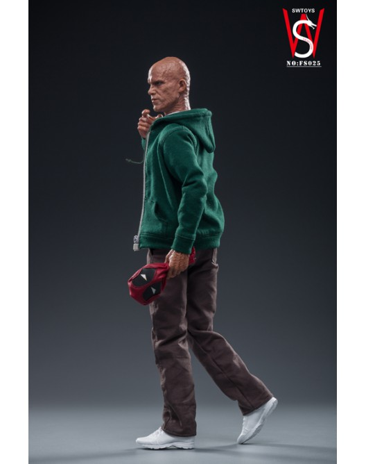 male - NEW PRODUCT: Swtoys FS025 1/6 Scale Mr.Will figure 7o2a3715