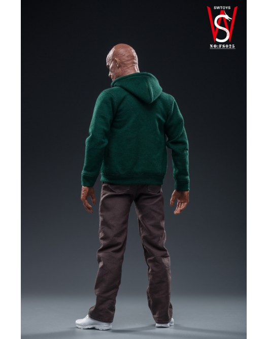 male - NEW PRODUCT: Swtoys FS025 1/6 Scale Mr.Will figure 7o2a3716