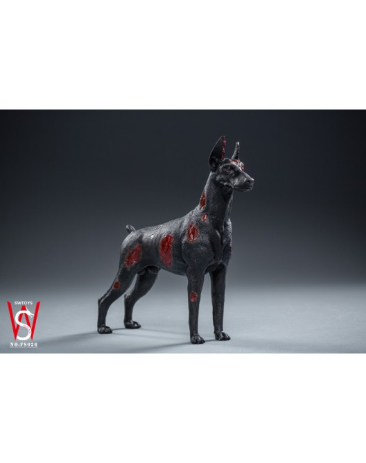 female - NEW PRODUCT: SWToys FS026 1/6 Scale Alice 3.0 w/ Zombie Dog 7o2a6420