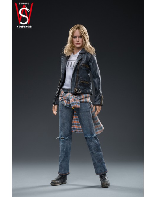 NEW PRODUCT: Swtoys FS028 1/6 Scale Danvers figure 7o2a6911