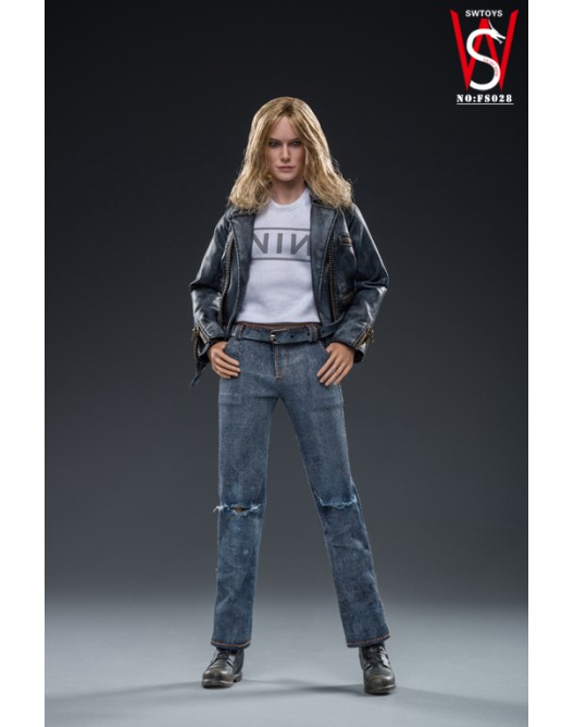 NEW PRODUCT: Swtoys FS028 1/6 Scale Danvers figure 7o2a6912