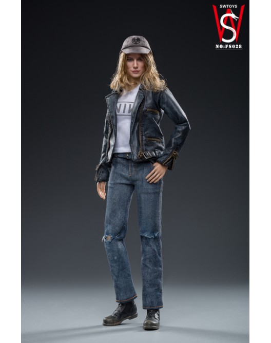 NEW PRODUCT: Swtoys FS028 1/6 Scale Danvers figure 7o2a6915