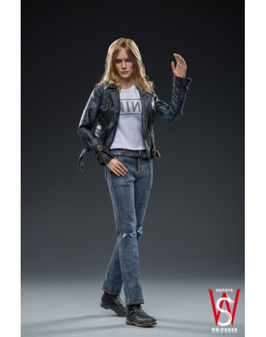 NEW PRODUCT: Swtoys FS028 1/6 Scale Danvers figure 7o2a6916