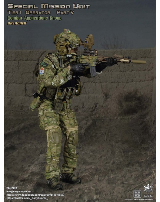 Topics tagged under modernmilitary on OneSixthFigures - Page 2 8-528x15