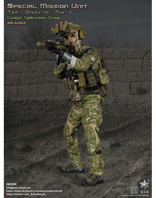 Topics tagged under modernmilitary on OneSixthFigures - Page 2 9-528x15