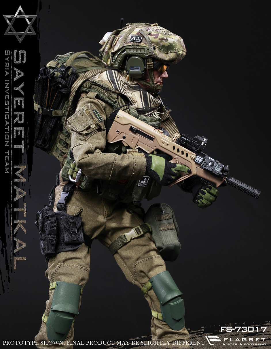 Topics tagged under specialforces on OneSixthFigures 9145