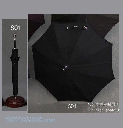 NEW PRODUCT: 1/6 High grade Umbrella (8 Variations)  From Trump Manufacture  Code: TM-S01 - 08 91920119