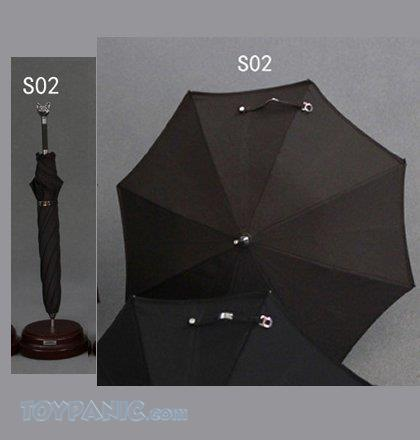 NEW PRODUCT: 1/6 High grade Umbrella (8 Variations)  From Trump Manufacture  Code: TM-S01 - 08 91920121
