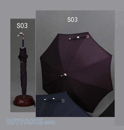 NEW PRODUCT: 1/6 High grade Umbrella (8 Variations)  From Trump Manufacture  Code: TM-S01 - 08 91920122