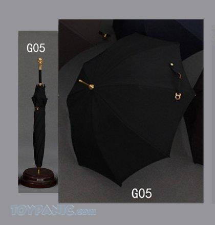 NEW PRODUCT: 1/6 High grade Umbrella (8 Variations)  From Trump Manufacture  Code: TM-S01 - 08 91920124