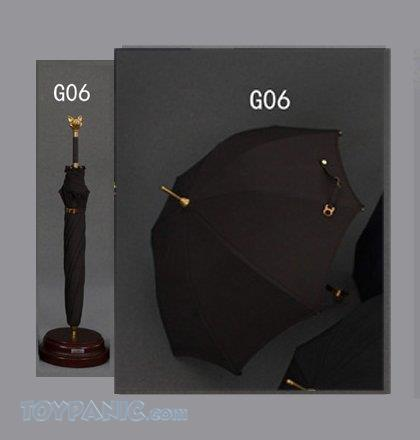NEW PRODUCT: 1/6 High grade Umbrella (8 Variations)  From Trump Manufacture  Code: TM-S01 - 08 91920125