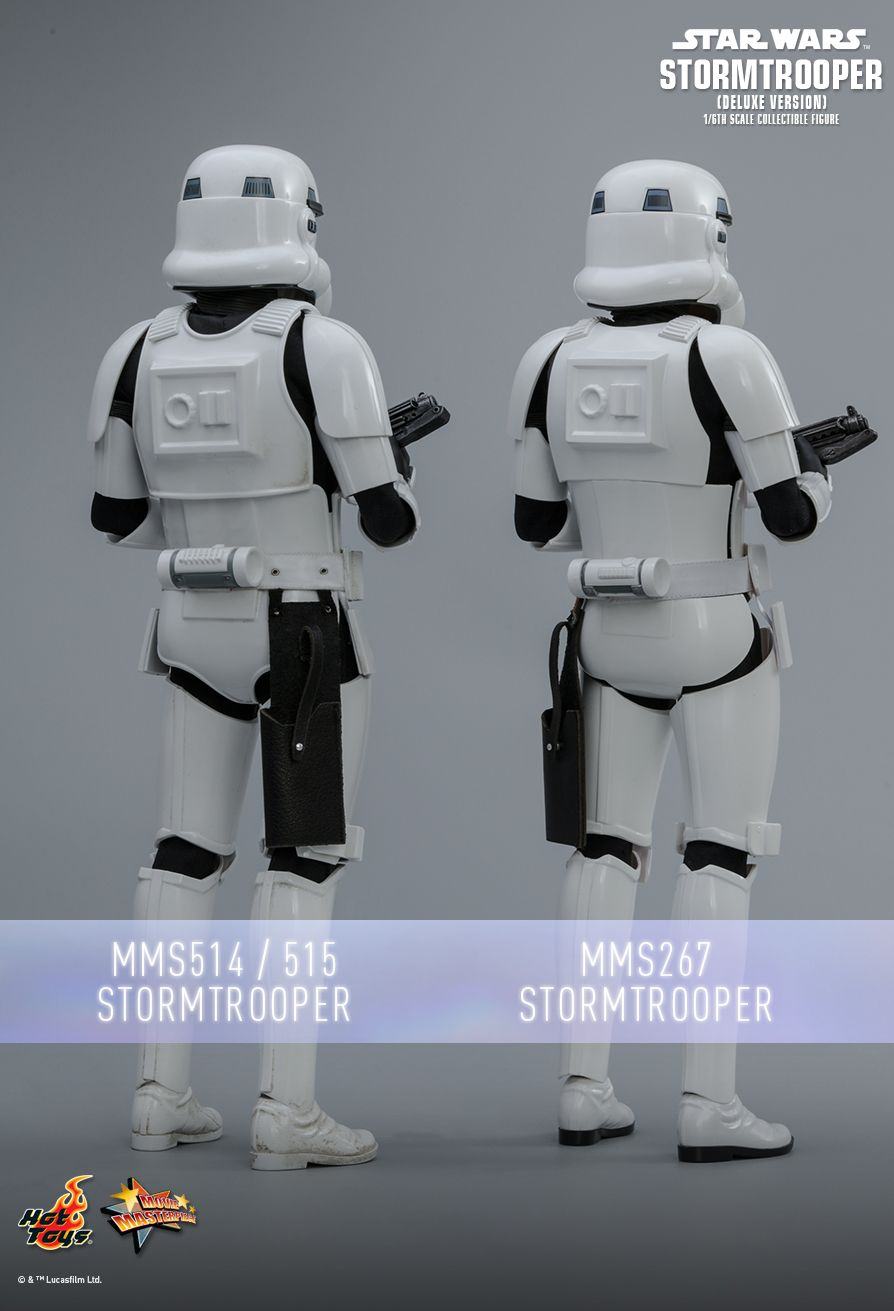 Topics tagged under stormtrooper on OneSixthFigures 997