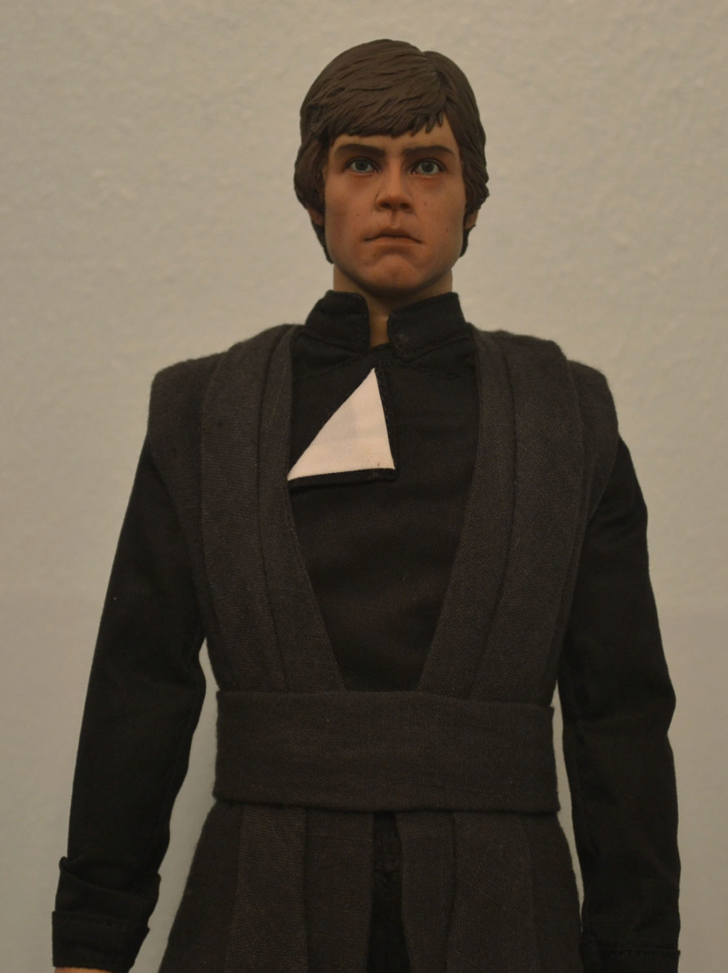 Mini-Review: Sideshow Collectibles: Deluxe Edition Return of the Jedi Luke Skywalker _dsc3054