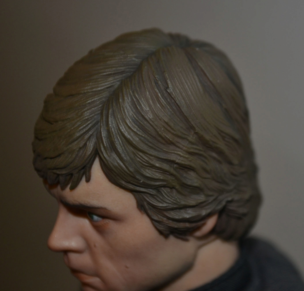 Mini-Review: Sideshow Collectibles: Deluxe Edition Return of the Jedi Luke Skywalker _dsc3057