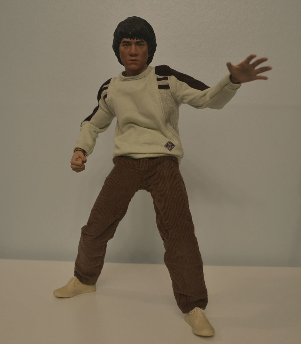 NEW PRODUCT: Star Toy STT001 1/6 Scale HK police figure _dsc3248