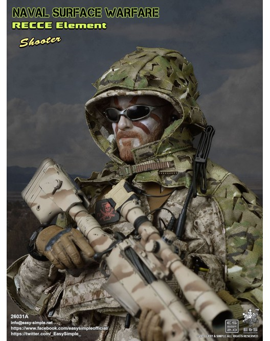 Topics tagged under modernmilitary on OneSixthFigures - Page 2 A-15-510