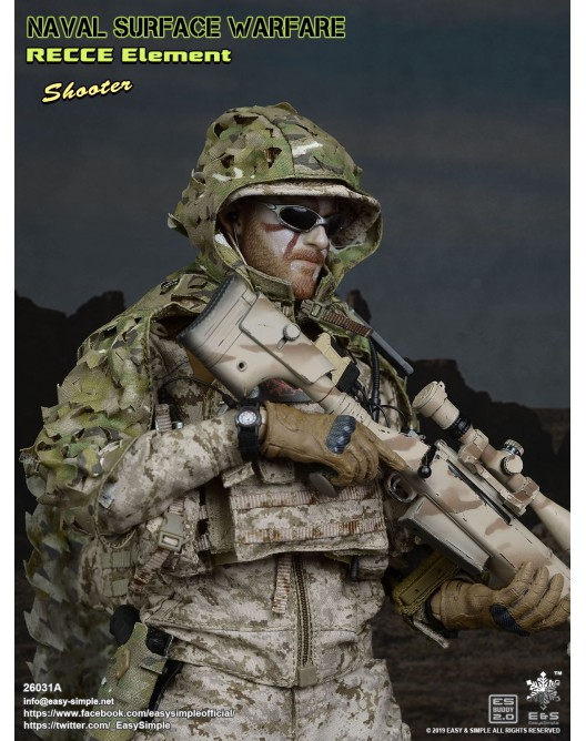Topics tagged under modernmilitary on OneSixthFigures - Page 2 A-16-510