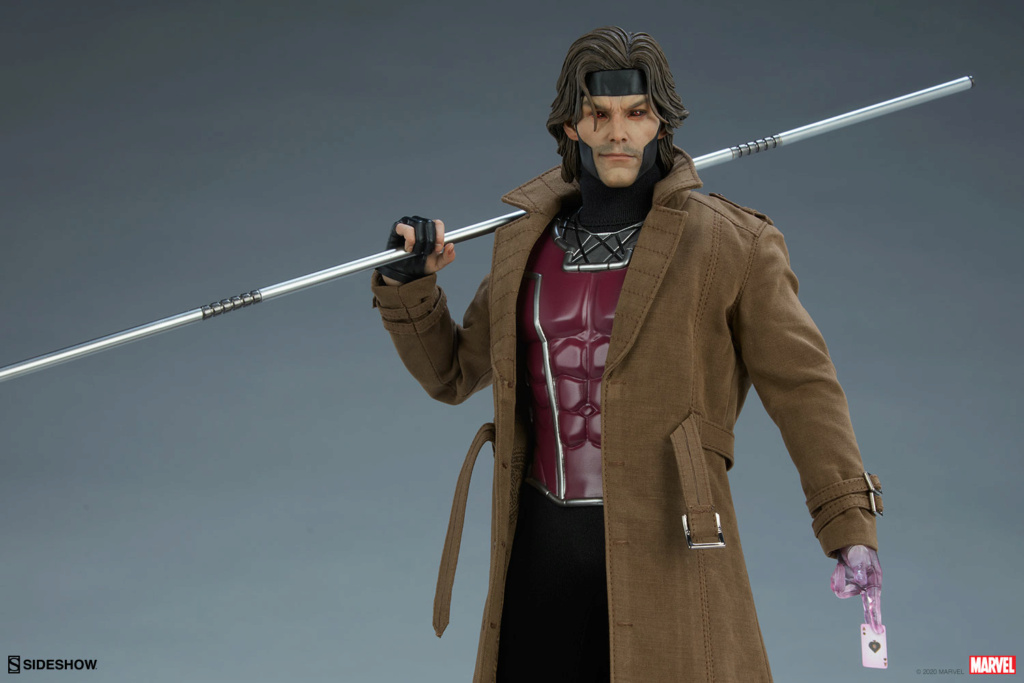 Topics tagged under sideshowcollectibles on OneSixthFigures Ab600610