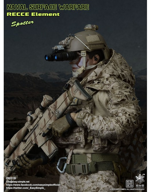 Topics tagged under modernmilitary on OneSixthFigures - Page 2 B-18-510