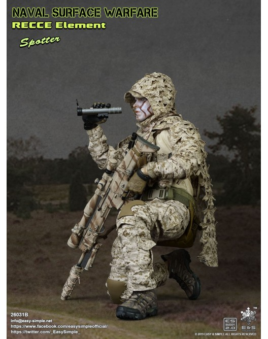 Topics tagged under modernmilitary on OneSixthFigures - Page 2 B-7-5211