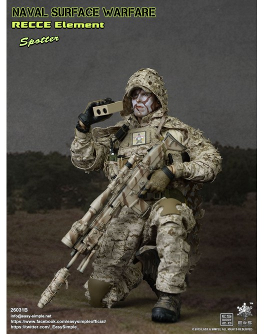 Topics tagged under modernmilitary on OneSixthFigures - Page 2 B-8-5211