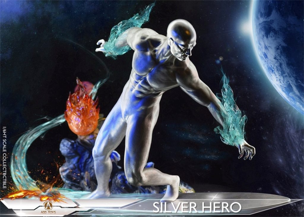 NEW PRODUCT: ADD Toys: 1/6 scale Silver Man/Silver Hero AD05 B1effb10
