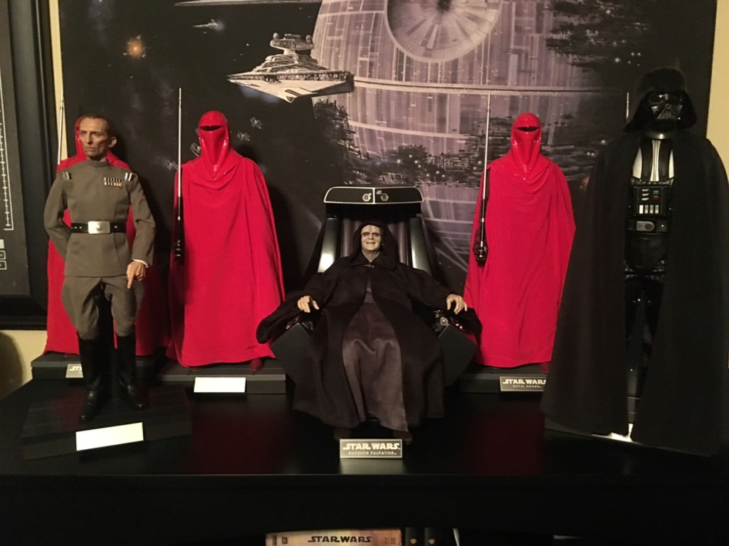 rotj - Hot Toys Star Wars Emperor Palpatine (Deluxe) Review - Page 2 C943dd10