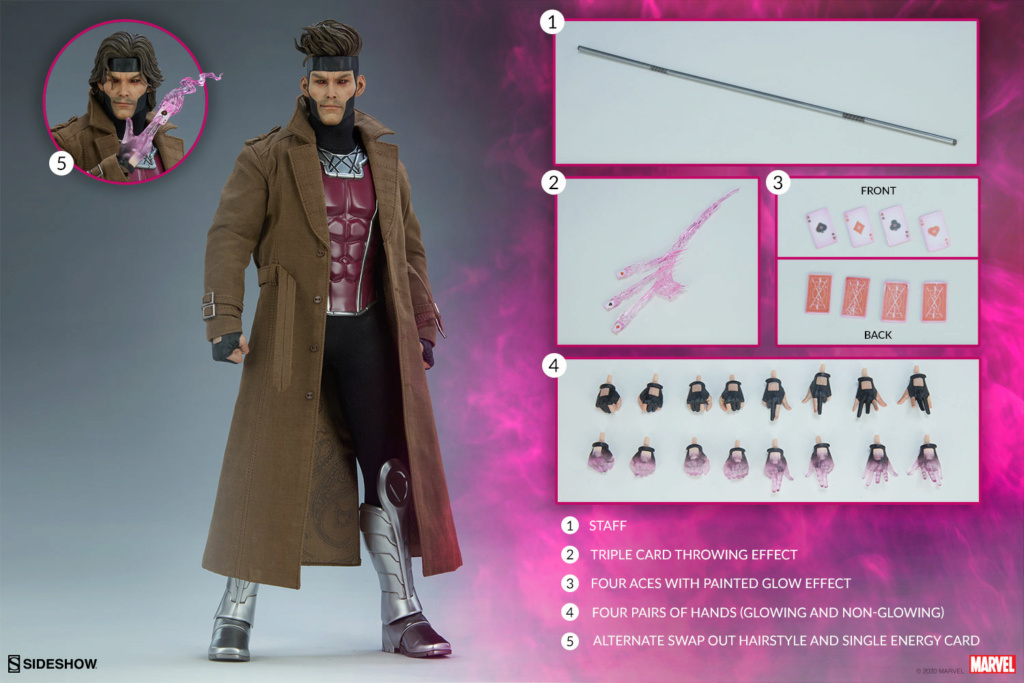 Topics tagged under sideshowcollectibles on OneSixthFigures Cf158710