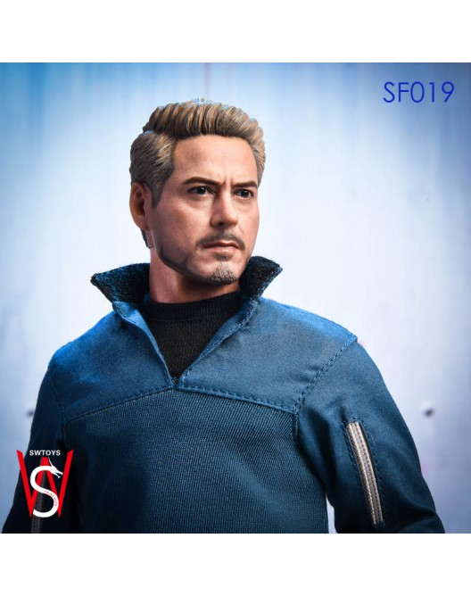 SWToys - NEW PRODUCT: Swtoys FS019 1/6 Scale A Man Figure Dsc_1515