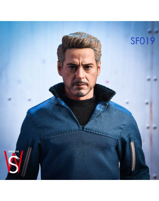 SWToys - NEW PRODUCT: Swtoys FS019 1/6 Scale A Man Figure Dsc_1516