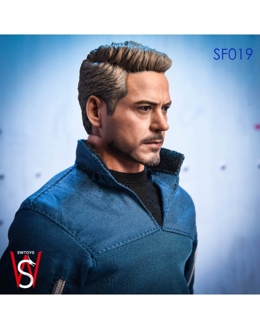 SWToys - NEW PRODUCT: Swtoys FS019 1/6 Scale A Man Figure Dsc_1517