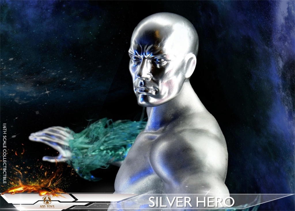 NEW PRODUCT: ADD Toys: 1/6 scale Silver Man/Silver Hero AD05 E2a3e510