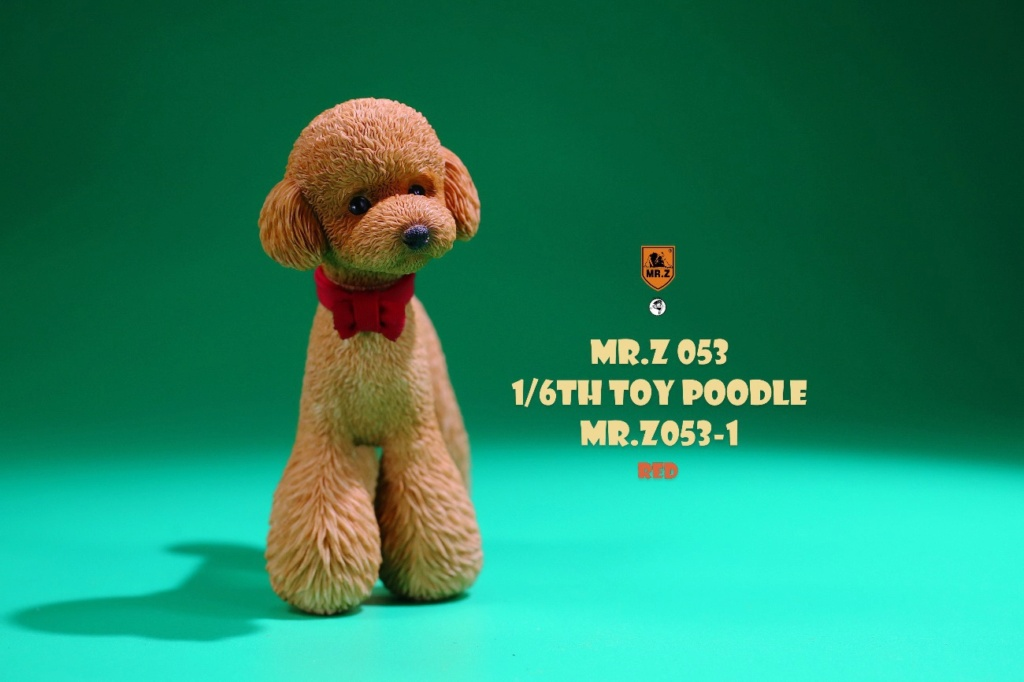 Topics tagged under toypoodle on OneSixthFigures Ed043110