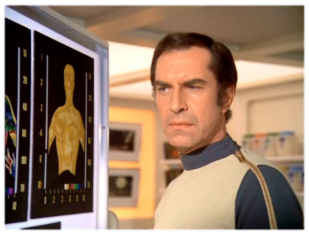 TVShow - NEW PRODUCT: Big Chief Studios: Commander John Koenig Series 1 1:6 Scale Figures Limited Edition: 1999 Extern14