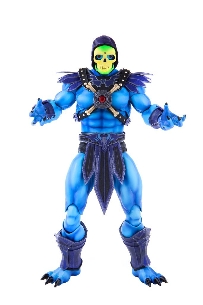 Topics tagged under villain on OneSixthFigures He-man10