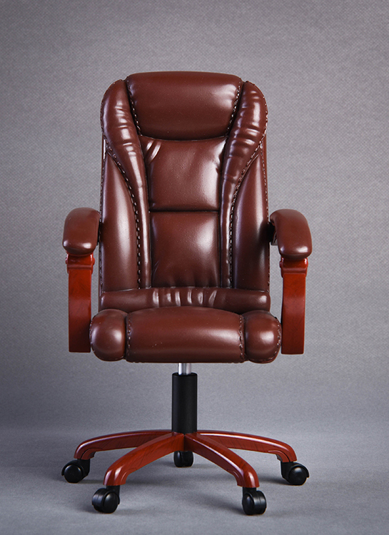 diorama - NEW PRODUCT: Jiaou Doll: [JOA-001A, B, C] 1/6 Boss Chair (3 colors) Joa-0022