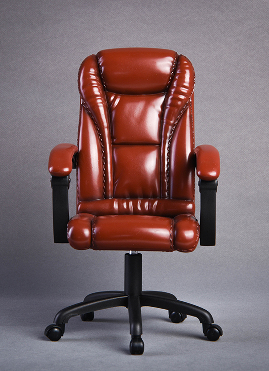 diorama - NEW PRODUCT: Jiaou Doll: [JOA-001A, B, C] 1/6 Boss Chair (3 colors) Joa-0026