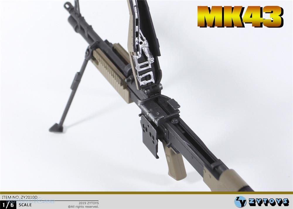 machinegun - NEW PRODUCT: ZY TOYS: M2 Machine Gun (2 styles) & MK43 (4 Styles) Mk43_213