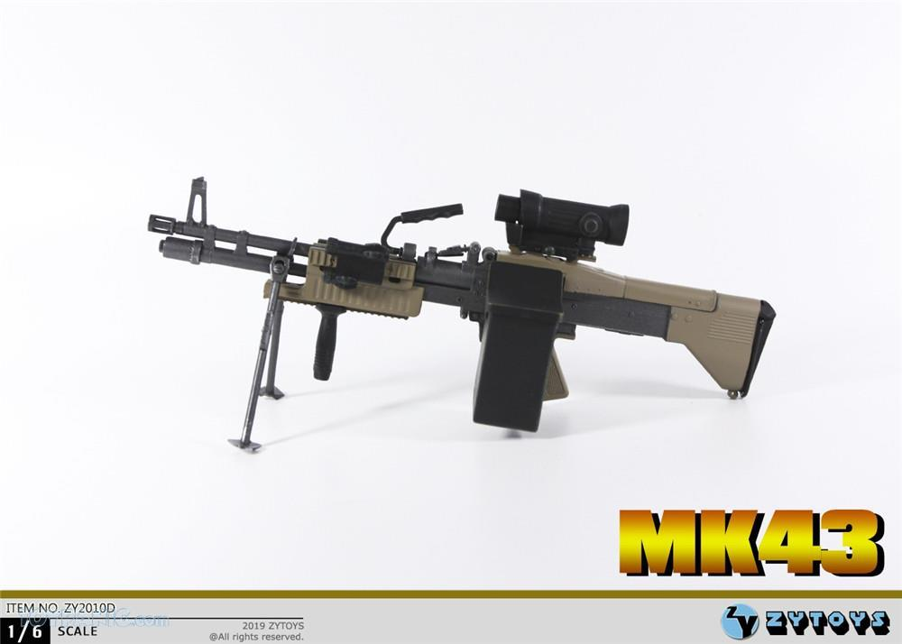 machinegun - NEW PRODUCT: ZY TOYS: M2 Machine Gun (2 styles) & MK43 (4 Styles) Mk43_215